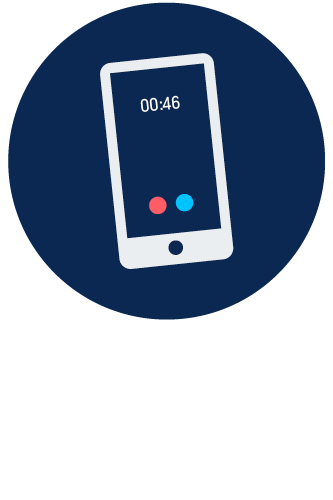 phone bank icon
